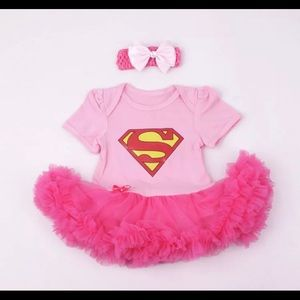 Costumes - Baby girl outfit